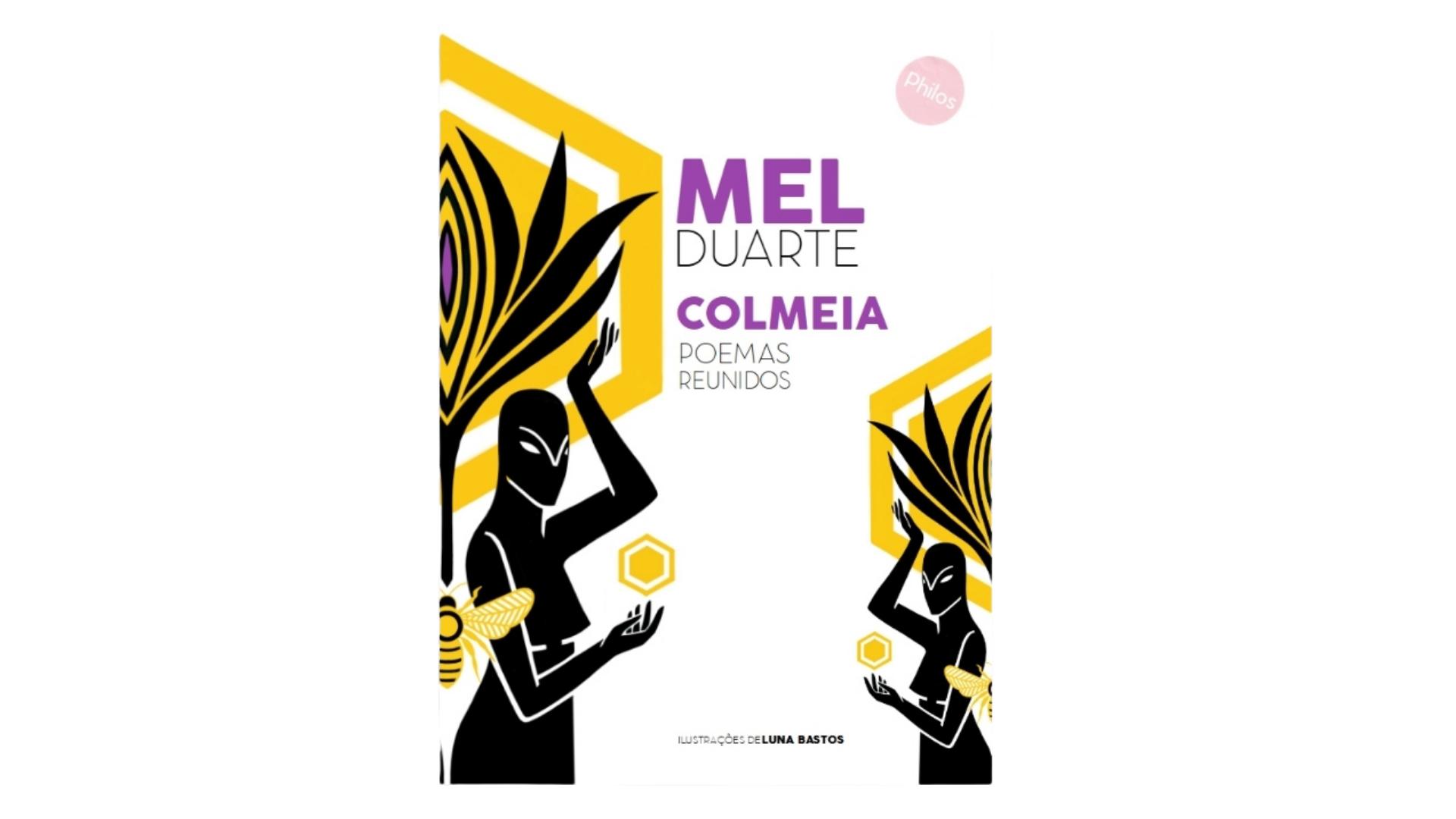Livro Colmeia