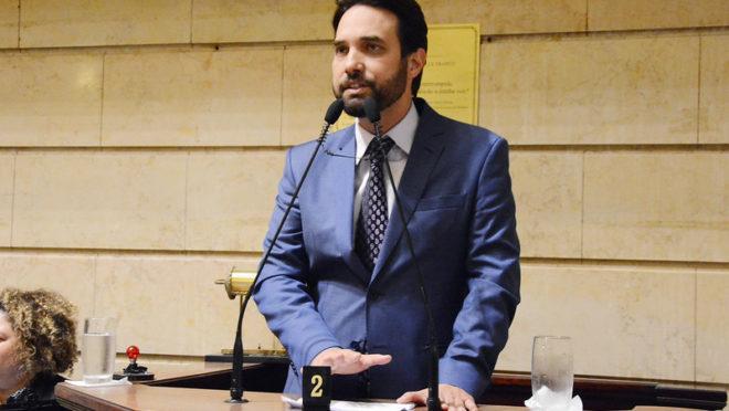 Dr. Jairinho pode ser o primeiro vereador cassado na Câmara do Rio de Janeiro