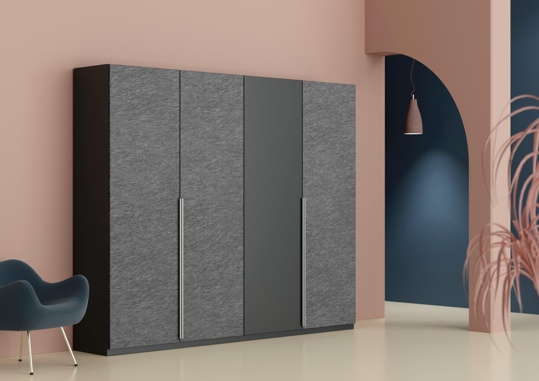 Os papéis decorativos criados pela a Interprint se adequam com as mais diferentes propostas de decoração.