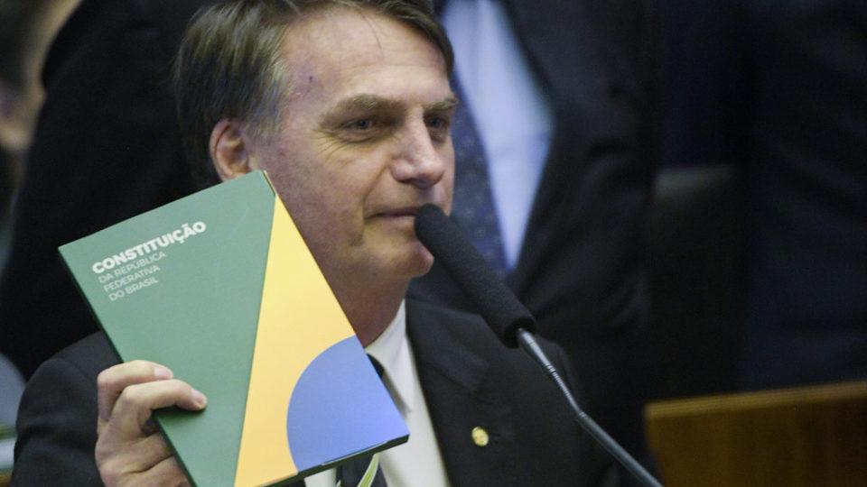 No passado, Bolsonaro defendeu decisão do STF para obrigar Câmara a abrir CPI