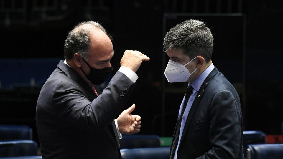 """Como governo e oposição se preparam para """"batalha"""" da CPI da Covid no Senado"""