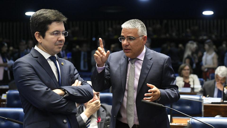Regimento do Senado veta CPI sobre estados e ameaça foco ampliado de Comissão da Covid