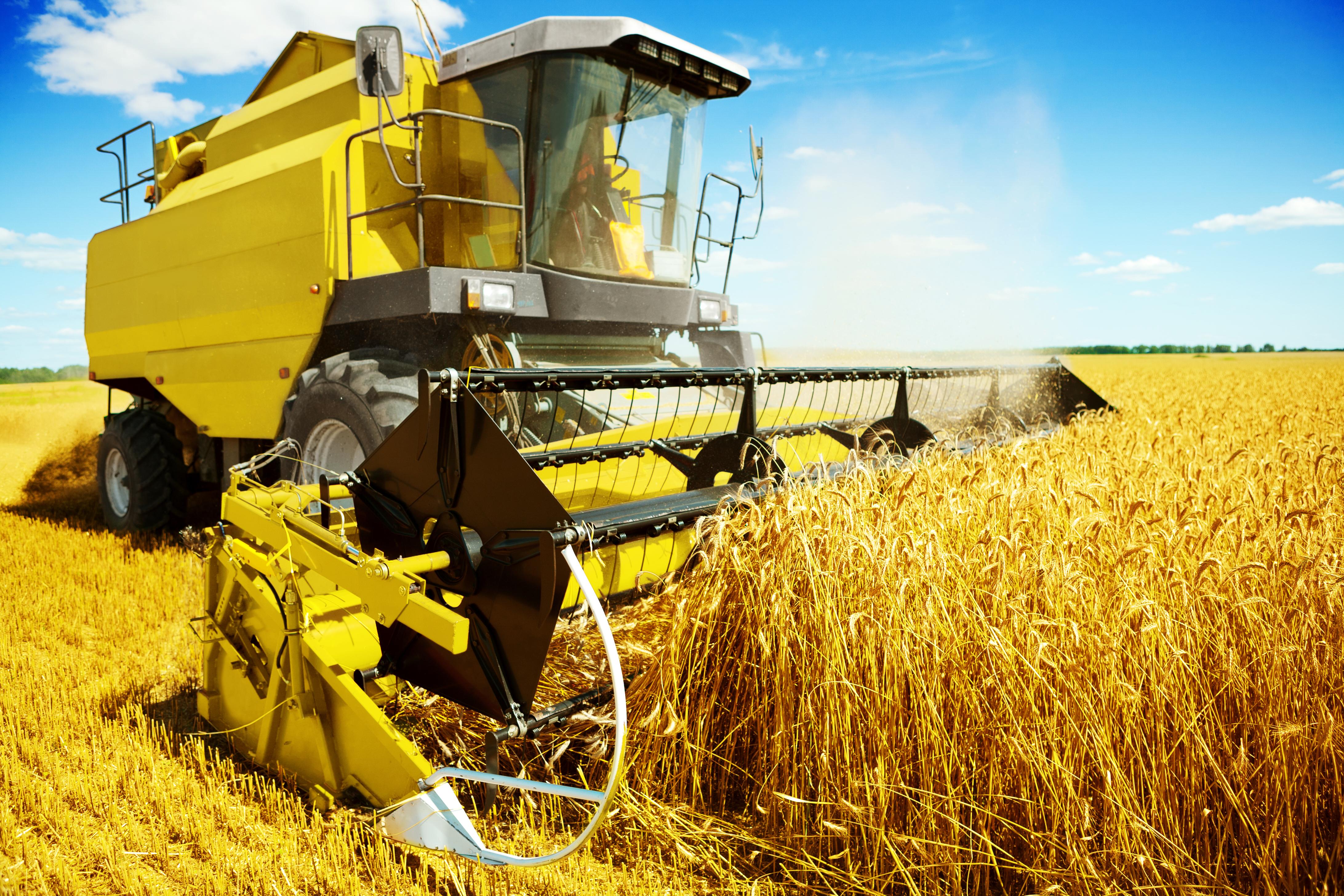 Muitas inovações tecnológicas ainda não estão ao alcance de todos no setor rural.