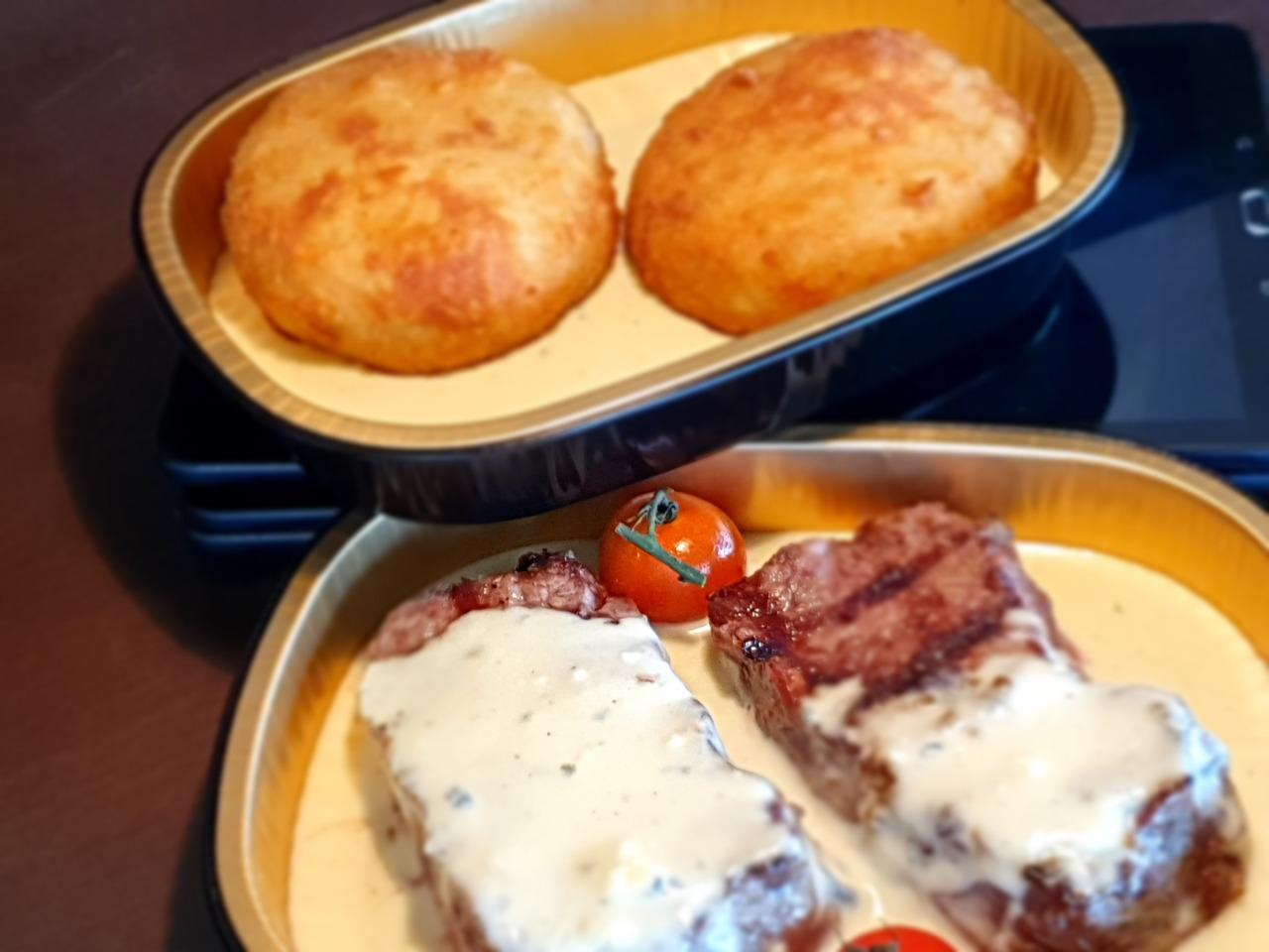 Giro Gastronômico: Mercato Terrazza