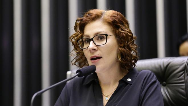CPI da Covid: Carla Zambelli vai à Justiça para barrar Renan da relatoria