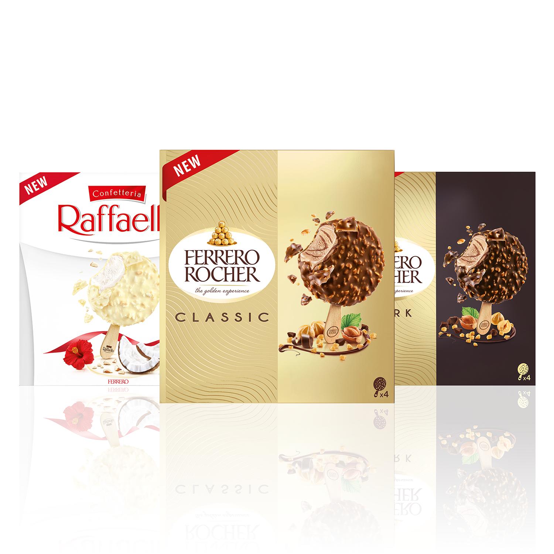 Ferrero Sorvete