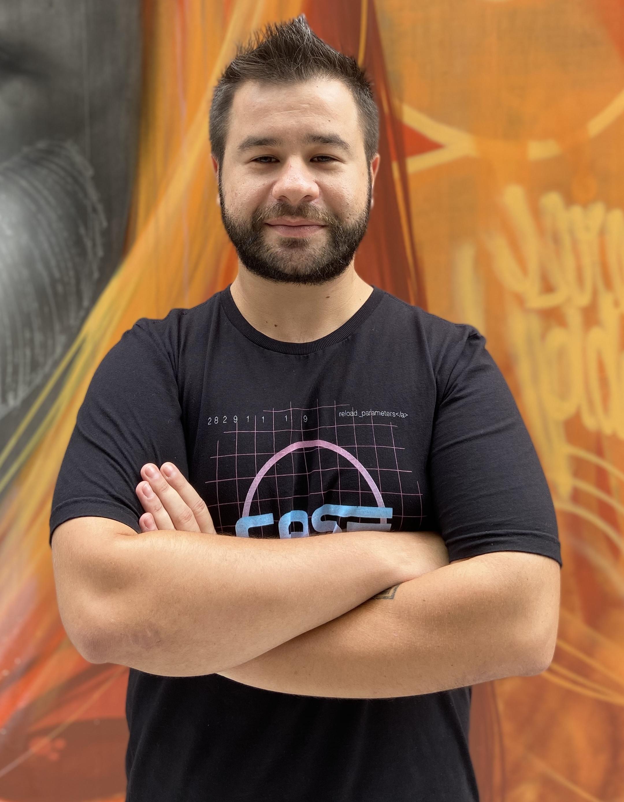 José Muritiba, diretor executivo da Associação Brasileira de Startups (Abstartups). Foto: divulgação.