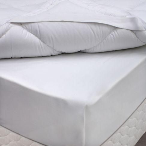 Pillow top proporciona camada extra de espuma e de conforto à cama.