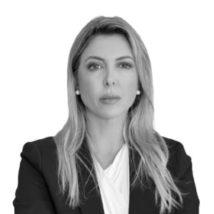 Foto de perfil de Thaméa Danelon
