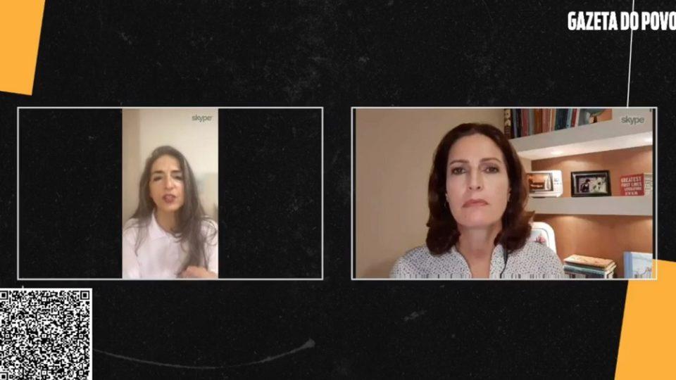 YouTube apaga entrevista de médica à Gazeta do Povo sobre tratamento precoce