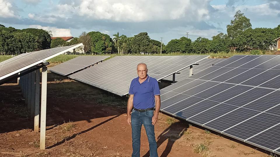 Energia solar baixa conta de luz para tarifa mínima e conquista agricultores