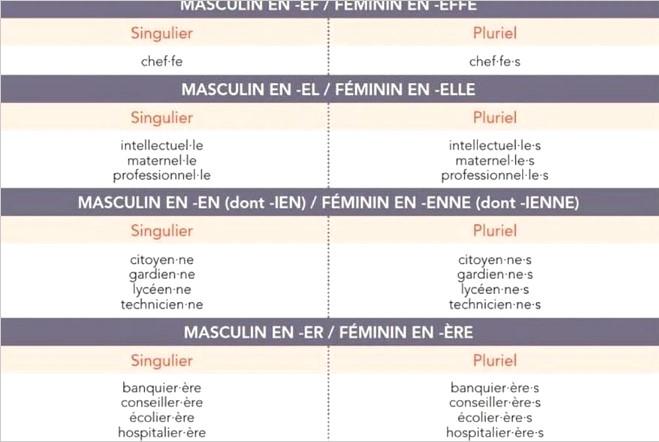 Manual das Edições Hatier para a linguagem de gênero único em francês