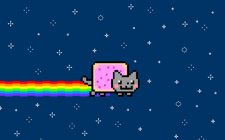 Em fevereiro, NFT do vídeo viral Nyan Cat foi vendido por US$ 590 mil em um leilão