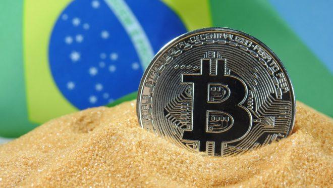 quantos bitcoins são negociados por dia