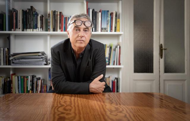 Stefano Boeri é um dos grandes nomes contemporâneos da arquitetura mundial.