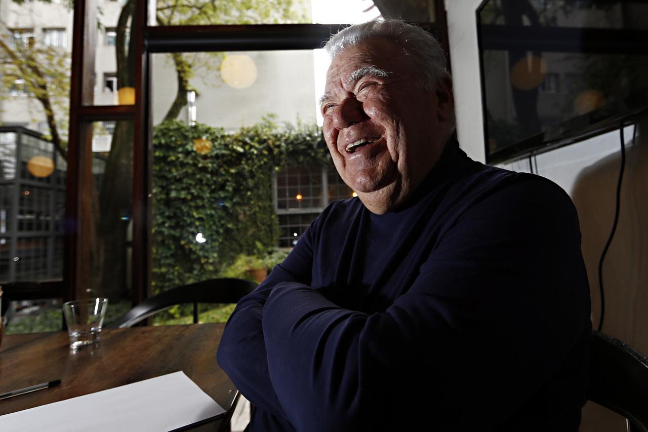Jaime Lerner é um dos arquitetos e urbanistas mais importantes da história do mundo ao liderar a revolução urbana em Curitiba.