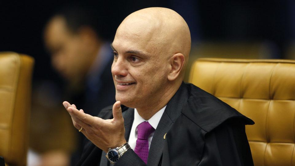 Moraes mantém fiança de R$ 100 mil de Daniel Silveira