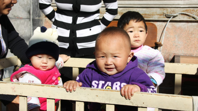 china filhos