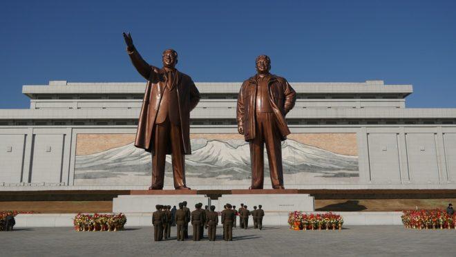 Partido dos Trabalhadores da Coreia do Norte mudou algumas regras internas, criando o cargo de primeiro-secretário