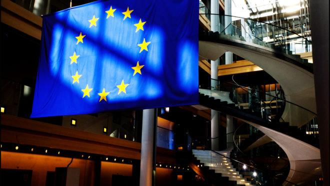 Parlamento europeu deve votar o relatório na semana que vem