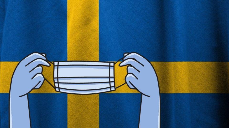 Suécia falhou na condução da pandemia, diz comitê parlamentar