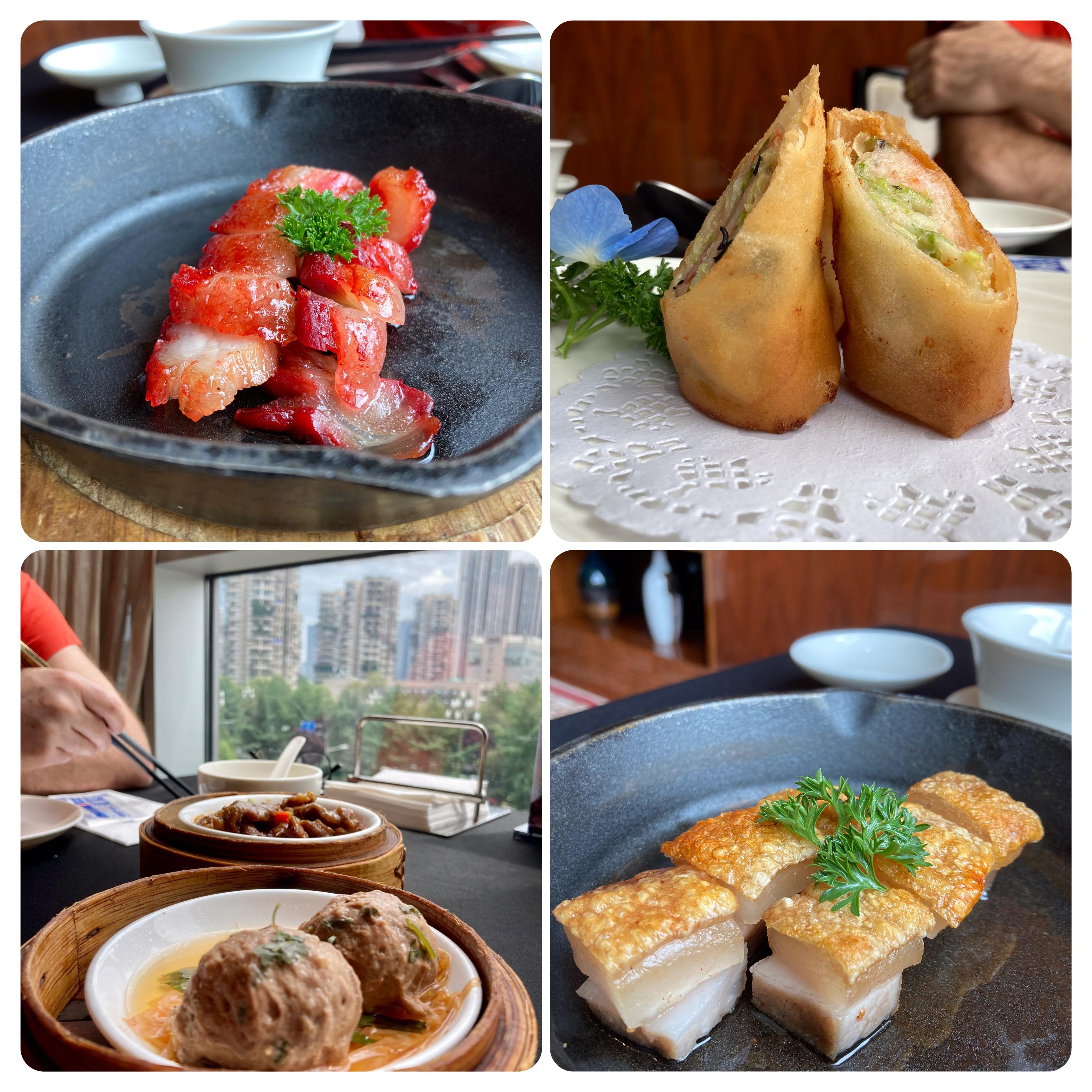 Como qualquer outra culinária importante, a cantonesa varia de acordo com as estações do ano, quando os ingredientes mais adequados estão no auge do seu sabor. E pode acreditar a realidade era ainda melhor que a teoria!