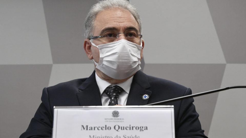 Queiroga será incluído na lista de investigados da CPI da Covid