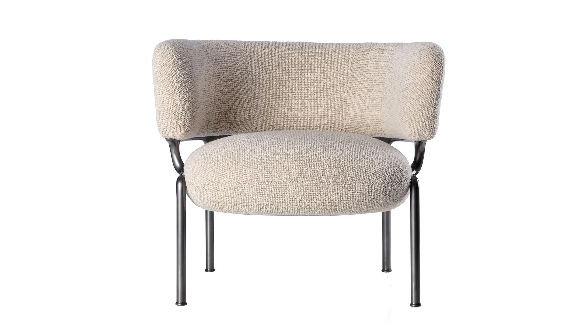 Conforto e elegância para sua sala de estar.