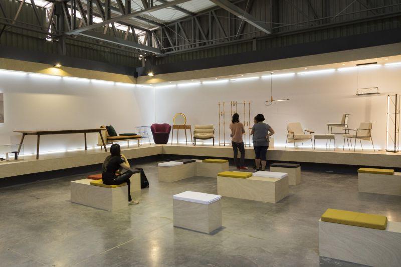 Premiação irá reconhecer projetos de design de mobiliário.