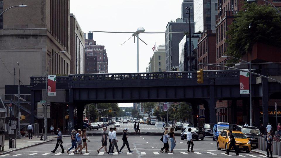 O estado de Nova York, EUA, suspendeu restrições contra Covid-19, com algumas exceções