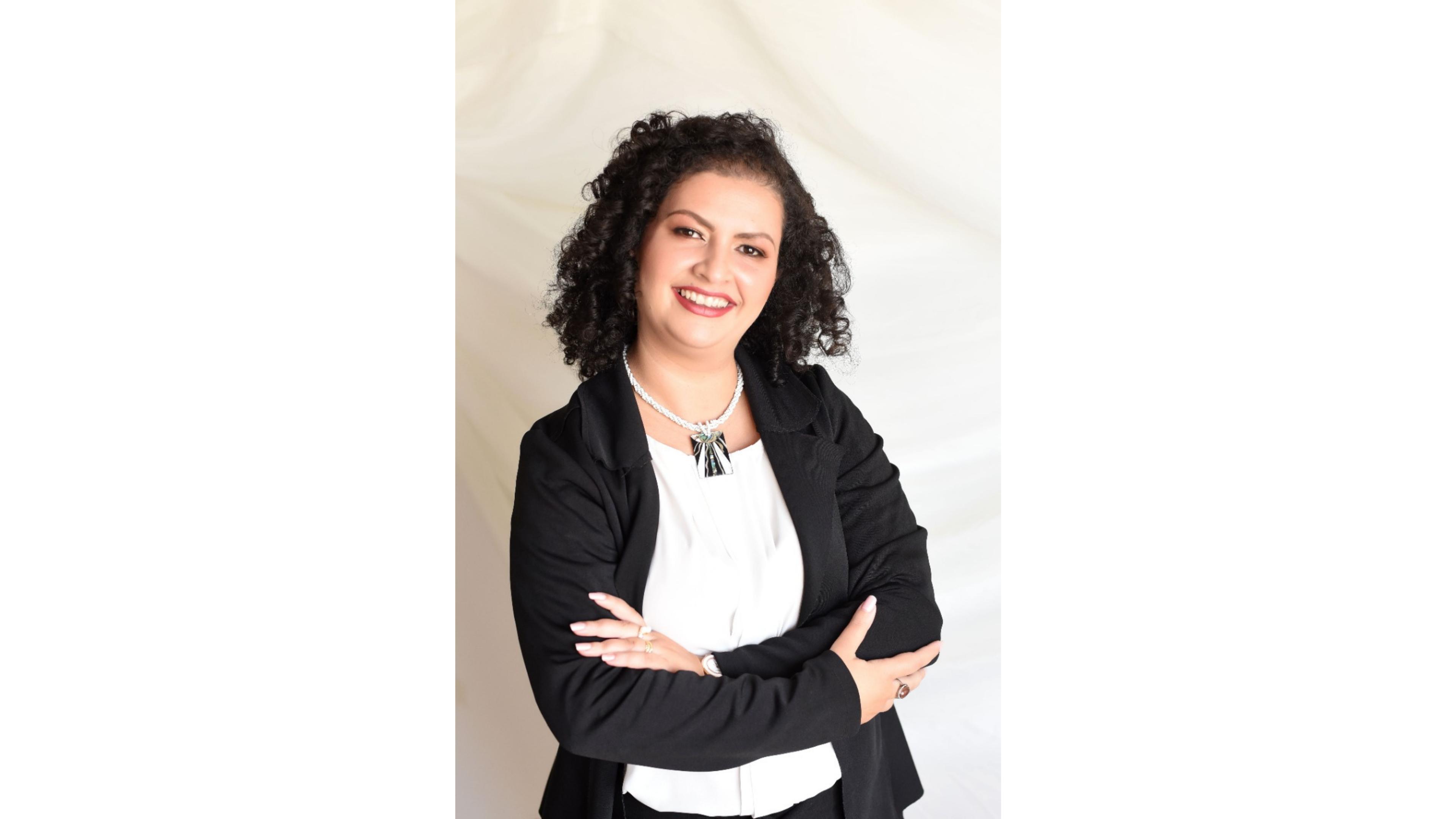 Silvana Pampu, founder do Instituto Connect e executiva de RH