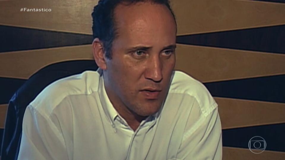 Tenente-coronel da PM Fernando Dias Lima.