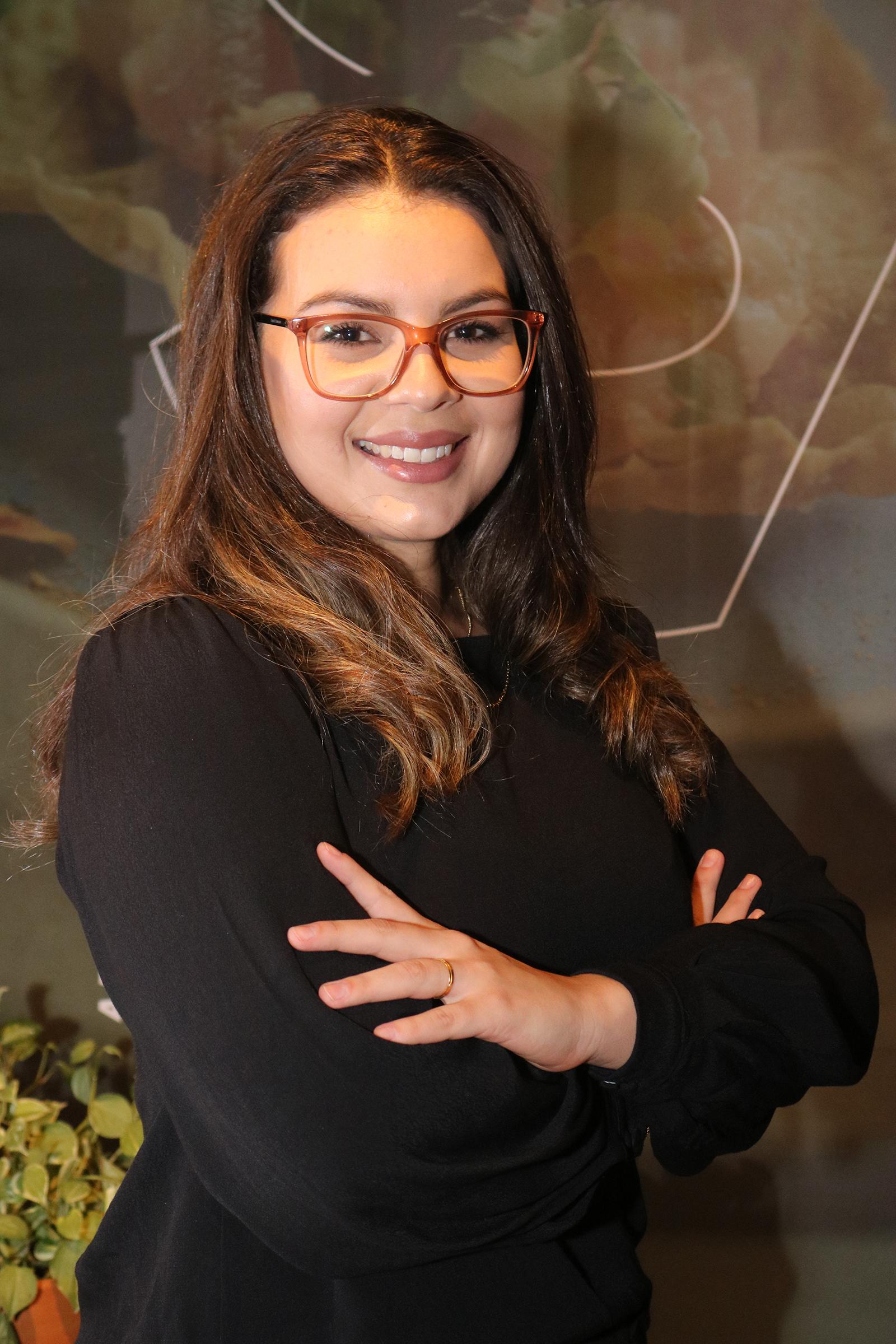 Juliana França, parceira e consultora Sacas.