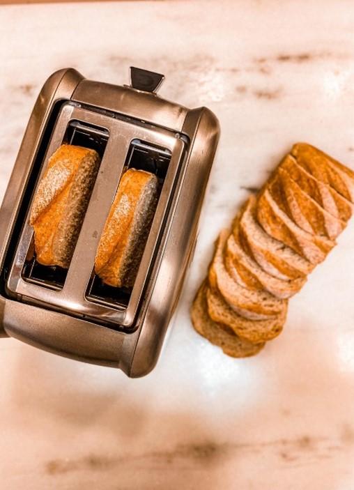 Como congelar pão