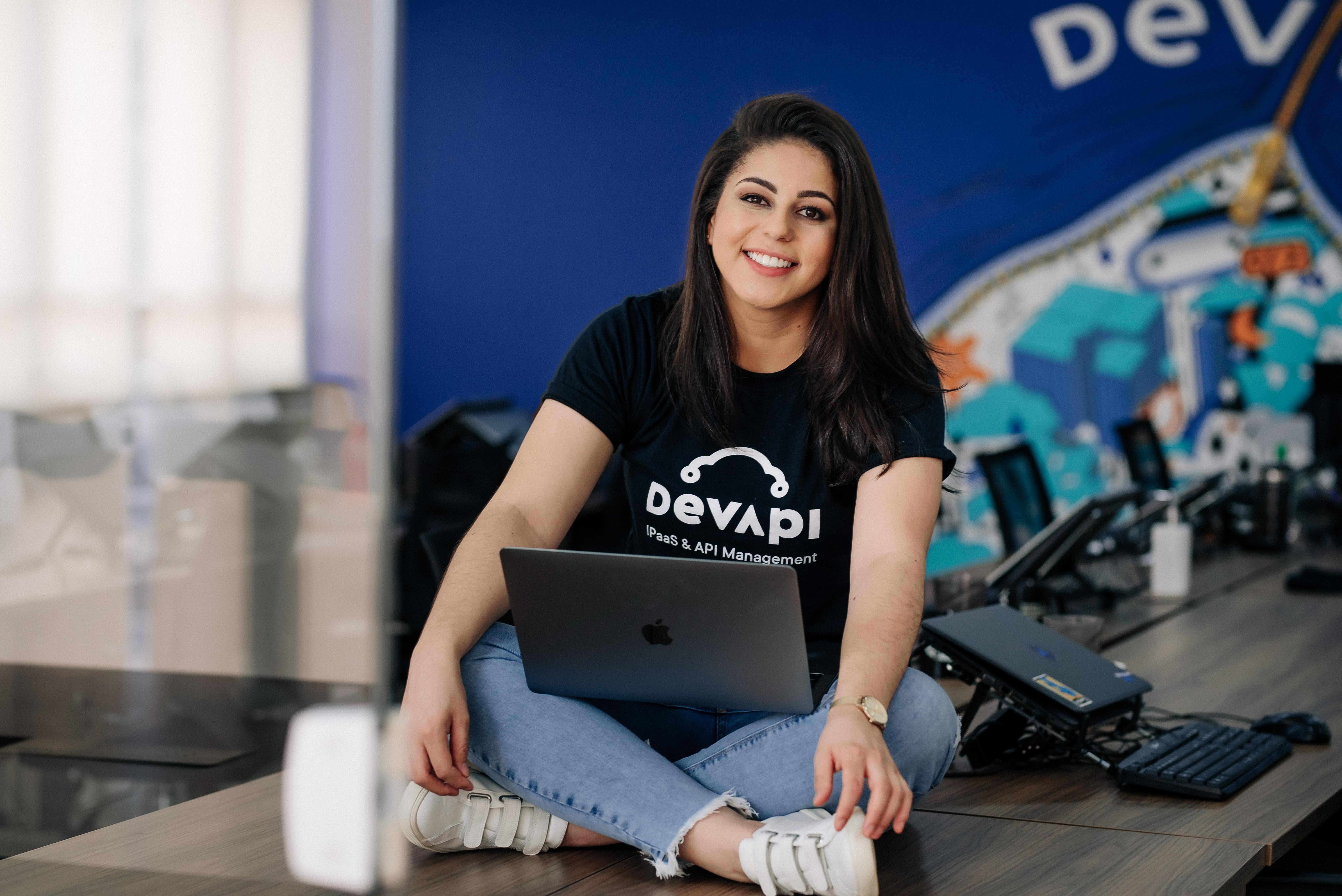 Inovação Curitiba: DevApi