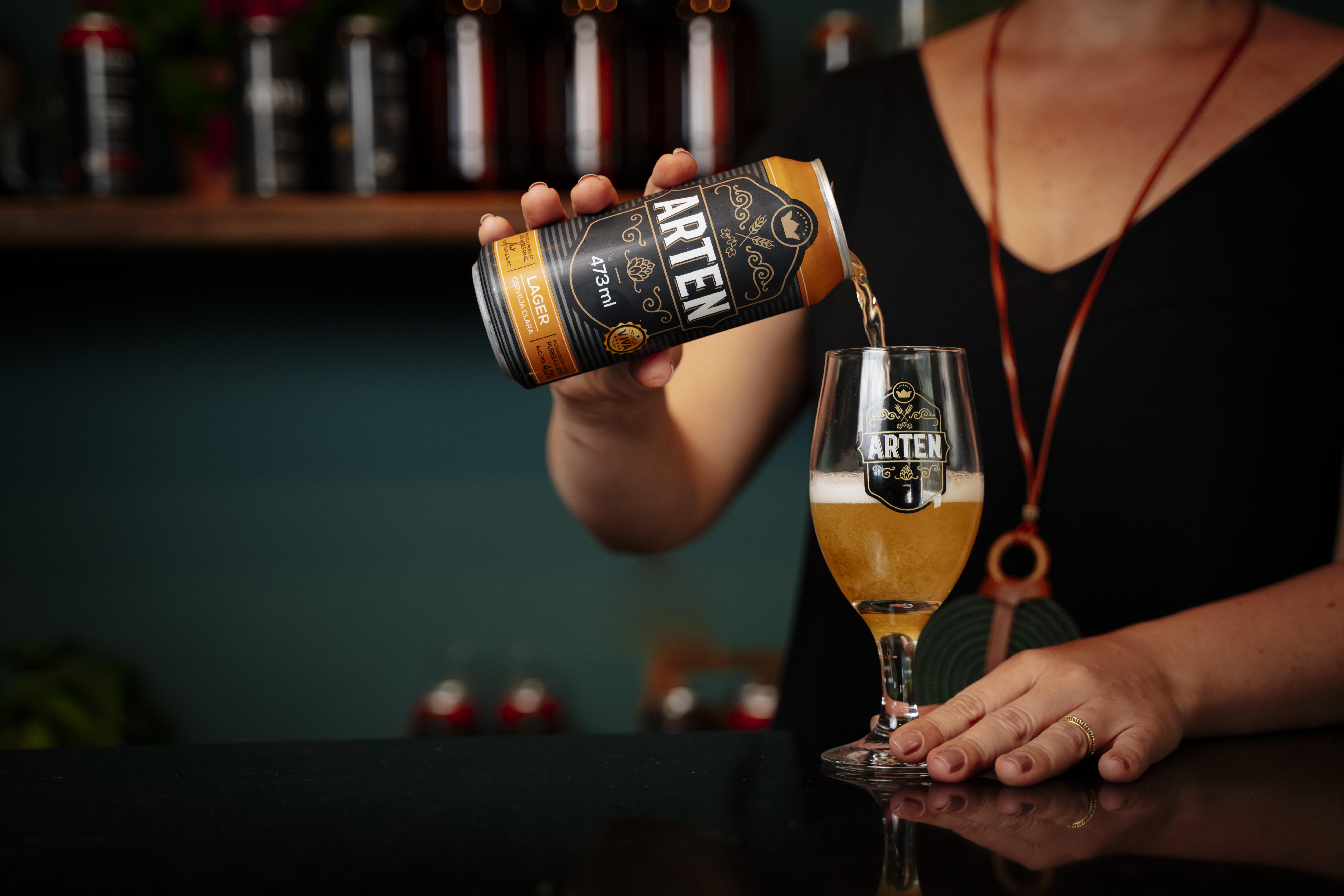 Cervejaria Arten