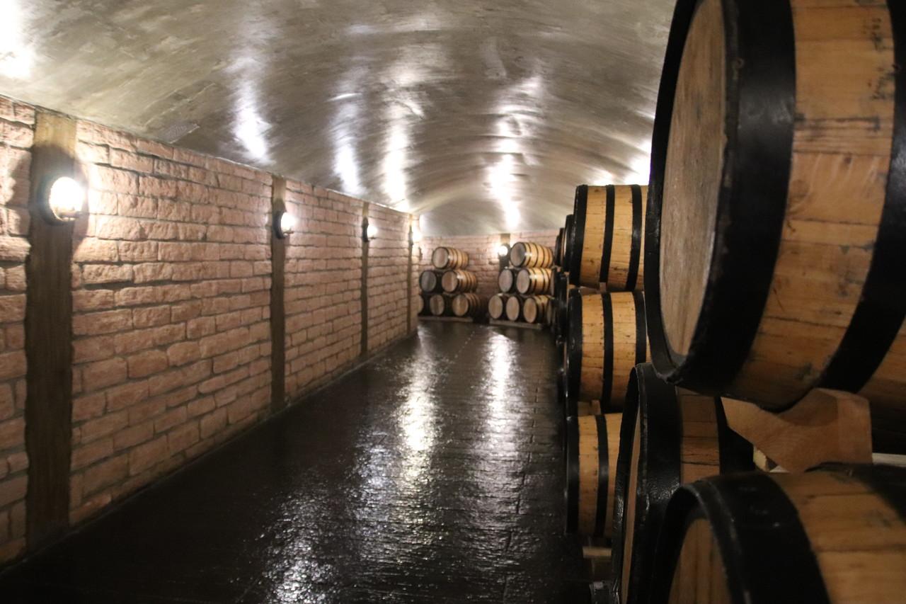 Vinícola Vinhos do Italiano.