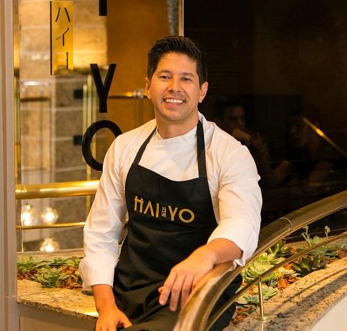 Kazuo Harada abre restaurante em São Paulo, mas anuncia que também permanece no comando da gastronomia do Hai Yo.