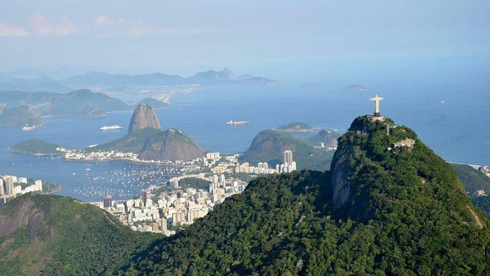 Cidade-sede do evento, o Rio de Janeiro foi eleito a primeira Capital Mundial da Arquitetura pela Unesco e pela UIA, em 2019.