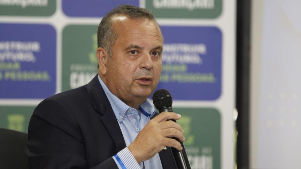 Ministro Rogério Marinho tem alta médica após cirurgia cardíaca na Bahia