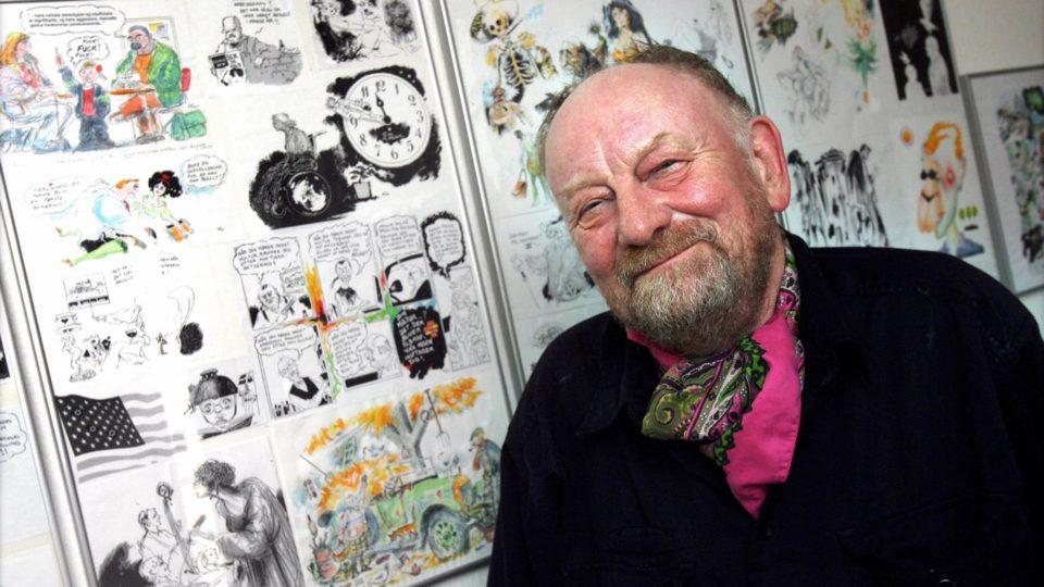 Kurt Westergaard morreu aos 86 anos. Ele ficou famoso por desenhar uma caricatura do Profeta Maomé que provocou indignação no mundo muçulmano