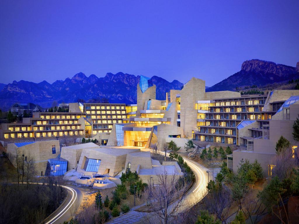 Hotel Citci Jinling