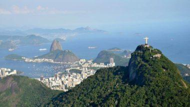 """Congresso mundial de arquitetos anuncia """"Carta do Rio"""" com propostas de como melhorar nossas cidades"""