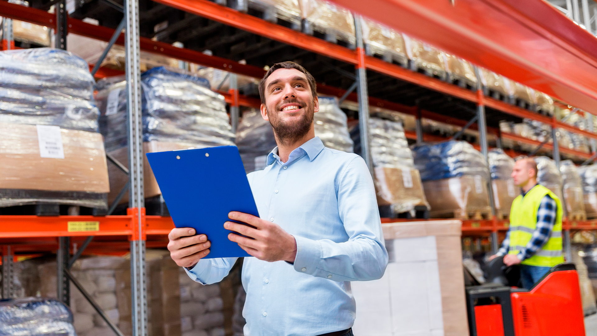 Com obrigações cumpridas, qualquer empresa pode exportar produtos.