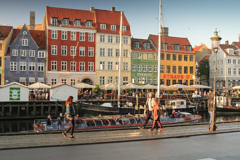 Copenhague receberá o UIA em 2023.