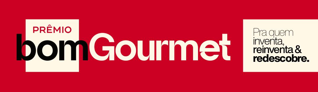 Prêmio Bom Gourmet 2021