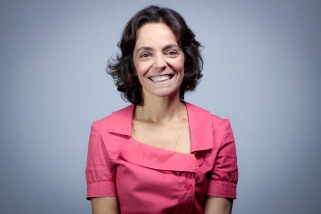 Claudia Pires, fundadora da So+ma.