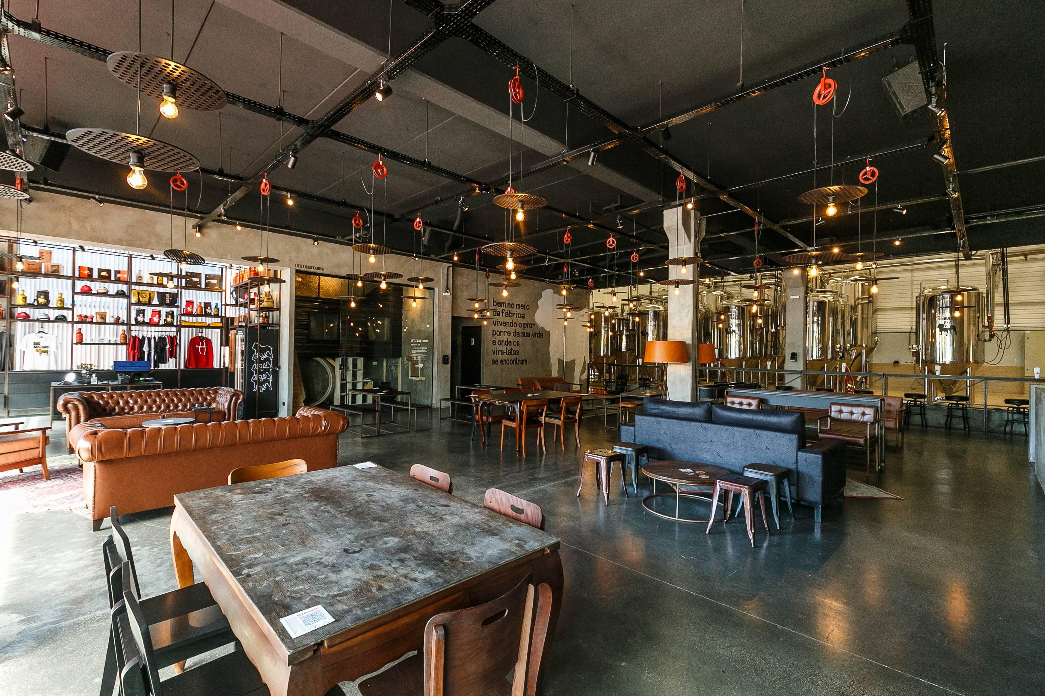 Roteiro restaurantes Curitiba