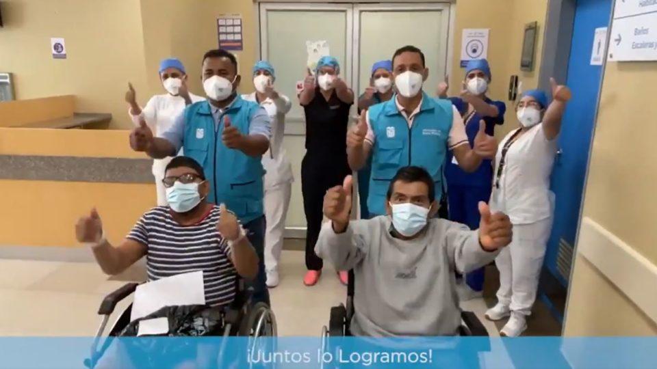 Pela primeira vez desde o início da pandemia, hospital de referência em Guayaquil não tem pacientes com Covid-19. A cidade foi epicentro da pandemia no Equador