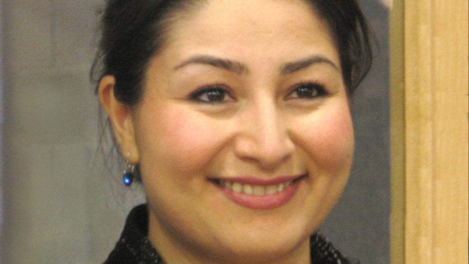 Maryam Monsef, ministra da Igualdade de Gênero do Canadá
